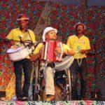 Festival de Sanfoneiros da Uefs movimenta Feira de Santana