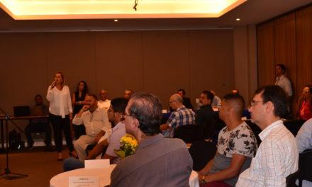 Setur inicia elaboração do plano de marketing da Baía de Todos os Santos