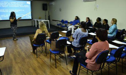 Secretaria da Educação realiza formação de professores para atendimento escolar hospitalar e domiciliar