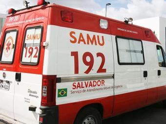 SAMU Salvador abre processo seletivo para contratação de estagiários