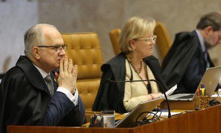Pesquisa revela que 78% dos brasileiros querem o fim do foro privilegiado