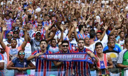 Bahia lança plano de sócio mais popular e já é sucesso
