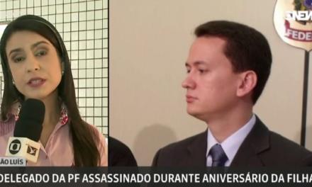 Delegado da Polícia Federal é assassinado após ter casa invadida no Maranhão