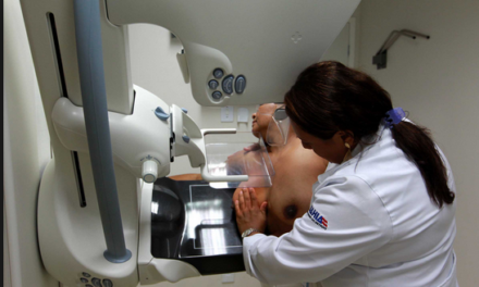 Bahia é destaque no ranking nacional de cobertura de mamografia