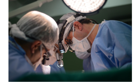 Hospital Ana Nery realiza 2º transplante cardíaco na Bahia pelo SUS