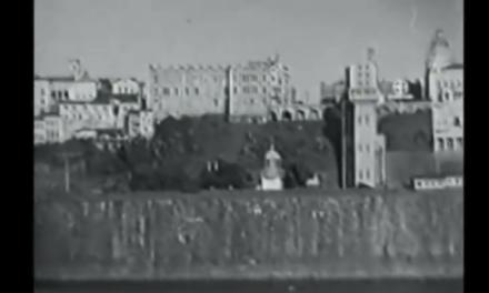 A Salvador das décadas de 1930 e 1940 no Túnel do Tempo do Farol News