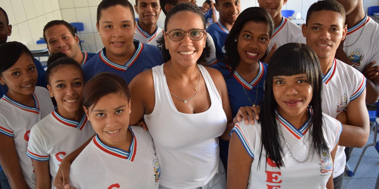 Comunidade escolar é consultada sobre práticas de respeito à diversidade