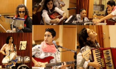 Artistas baianas fazem shows em homenagem à forrozeira Anastácia