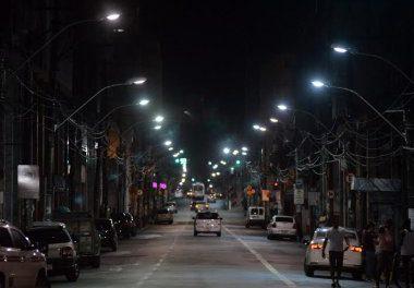 Prefeitura recebe propostas para PPP da iluminação pública de Salvador