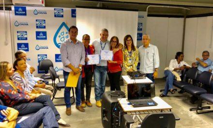 Reunião na Codesal faz balanço do primeiro mês da Operação Chuva 2018