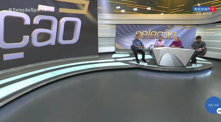 Juninho Pernambucano, opinião polêmica sobre jogadores e jornalistas