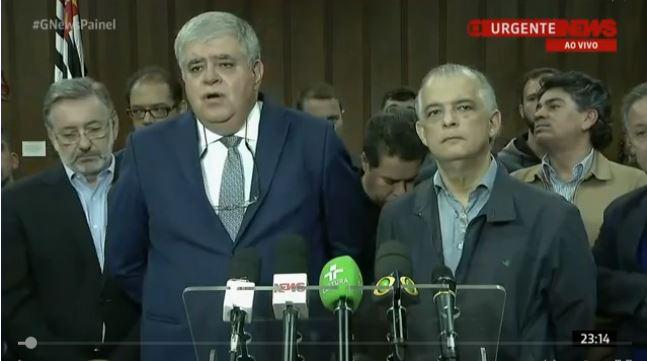 Ministro diz que vai propor a Temer congelar preço do diesel por 60 dias