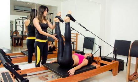 Servidor tem desconto em sessões semanais de aulas de Pilates