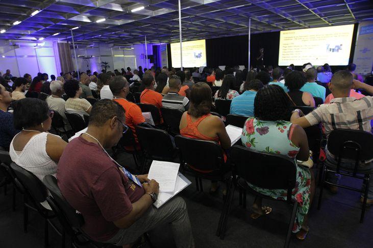 SAC Empresarial formaliza pequenos negócios na Semana do MEI