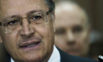 PR aprova apoio a Alckmin na disputa presidencial