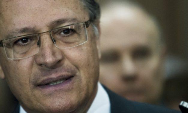 Promotoria apura suposto caixa 2 de concessionária para campanha de Alckmin