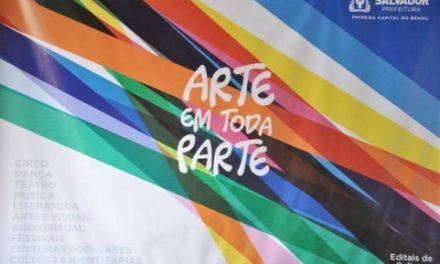 Documentário apoiado pelo Arte em Toda Parte tem pré-estreia nesta terça (15)