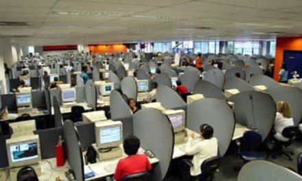 Prefeitura inicia aulas de telemarketing para vagas de trabalho nesta quarta (09)