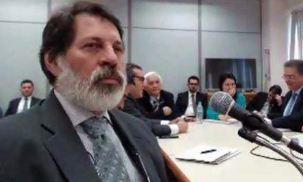 Moro determina prisão do ex-tesoureiro do PT Delúbio Soares