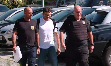 Gilmar Mendes manda soltar empresário suspeito de envolvimento em fraudes em fundos de pensão