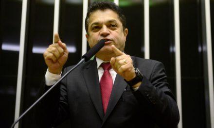 Câmara já gastou pelo menos R$ 359 mil com deputado João Rodrigues, preso há três meses