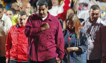 Após reeleição de Maduro, EUA impõem novas sanções econômicas à Venezuela