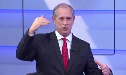 Com aproximação do PP, Ciro cogita presidente da CSN para vice