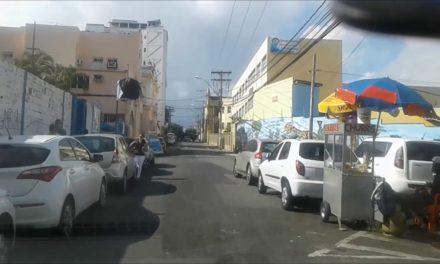 Conder inicia asfaltamento em ruas do Tororó e Jardim Baiano