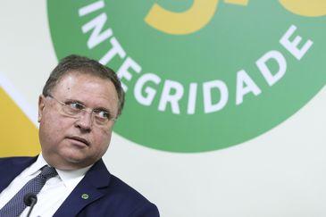 PGR denuncia ministro da Agricultura, Blairo Maggi, por corrupção