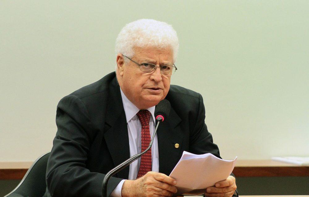Nelson Meurer é primeiro deputado condenado pelo STF na Lava Jato
