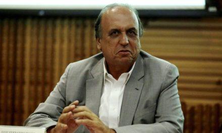 Parecer de Procuradoria Eleitoral pede cassação de Pezão e vice
