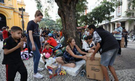 Moradores de ocupação pagavam R$ 400 de aluguel em prédio que desabou em SP