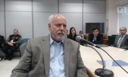 Moro condena Renato Duque, Léo Pinheiro, ex-tesoureiro do PT e mais 10 réus em ação penal da Lava Jato