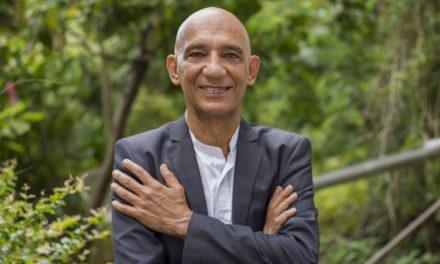 Maestro Keiler Rêgo: Oratório de Santo Antônio com vasta programação