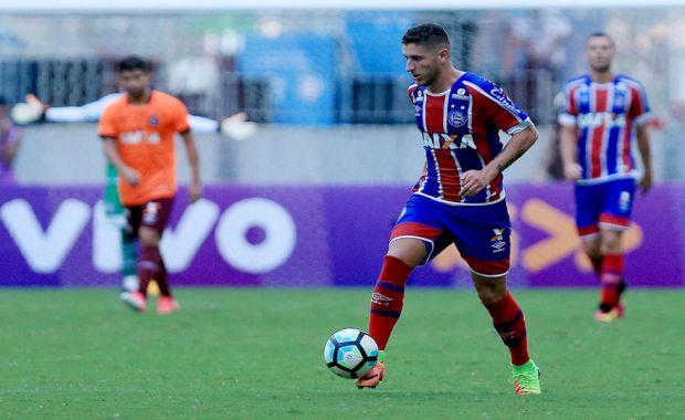 Zé Rafael interessa ao Cruzeiro para substituir Arrascaeta