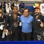 Bahia ganha 4 medalhas de ouro na Copa Nacional de Jiu-jítsu