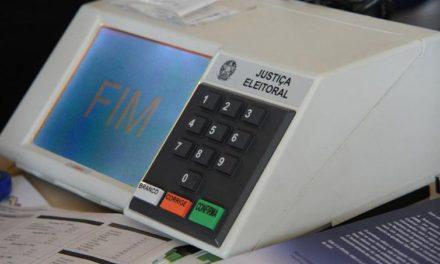 TSE divulga limite de gastos para as eleições 2018
