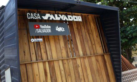 Casa Salvador YouTube movimenta produção de conteúdo para internet na cidade