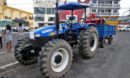 Governo do Estado autoriza recuperação da BR-420, em Pojuca