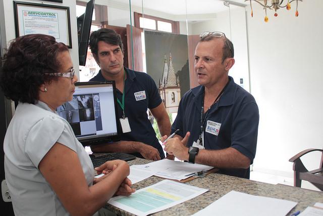 Ações para qualificação dos serviços turísticos são discutidas em Itacaré