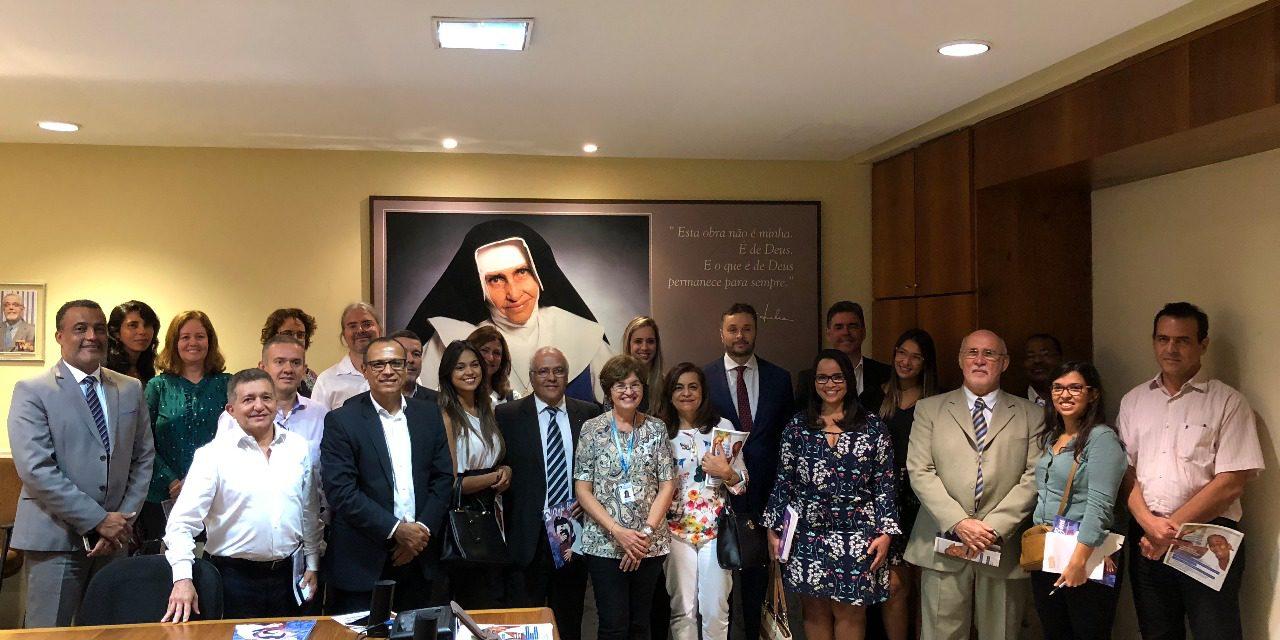 Osid é líder em apoio dos participantes da Nota Premiada Bahia