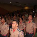 Corpo de Bombeiros forma turma de atendimento pré-hospitalar