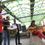 São João da Bahia atrai turistas e incrementa comércio