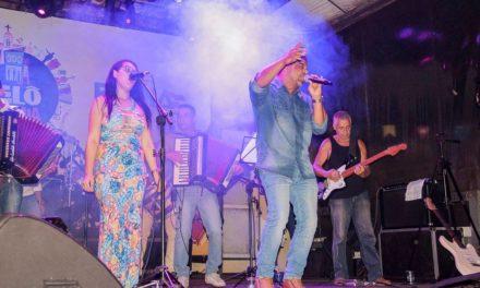 Última semana de festejos juninos agita largos do Pelourinho