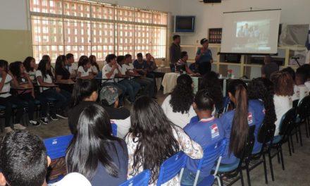 Estudantes de Jacobina desenvolvem dessalinizador de baixo custo
