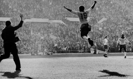 Há exatos 56 anos, Brasil de Garrincha conquistava o mundo pela segunda vez