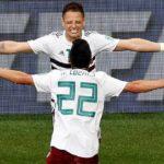México vence mais uma, encaminha classificação e deixa a Coreia praticamente eliminada