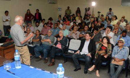 BRT Salvador é discutido em mesa-redonda no Crea e em comunidade