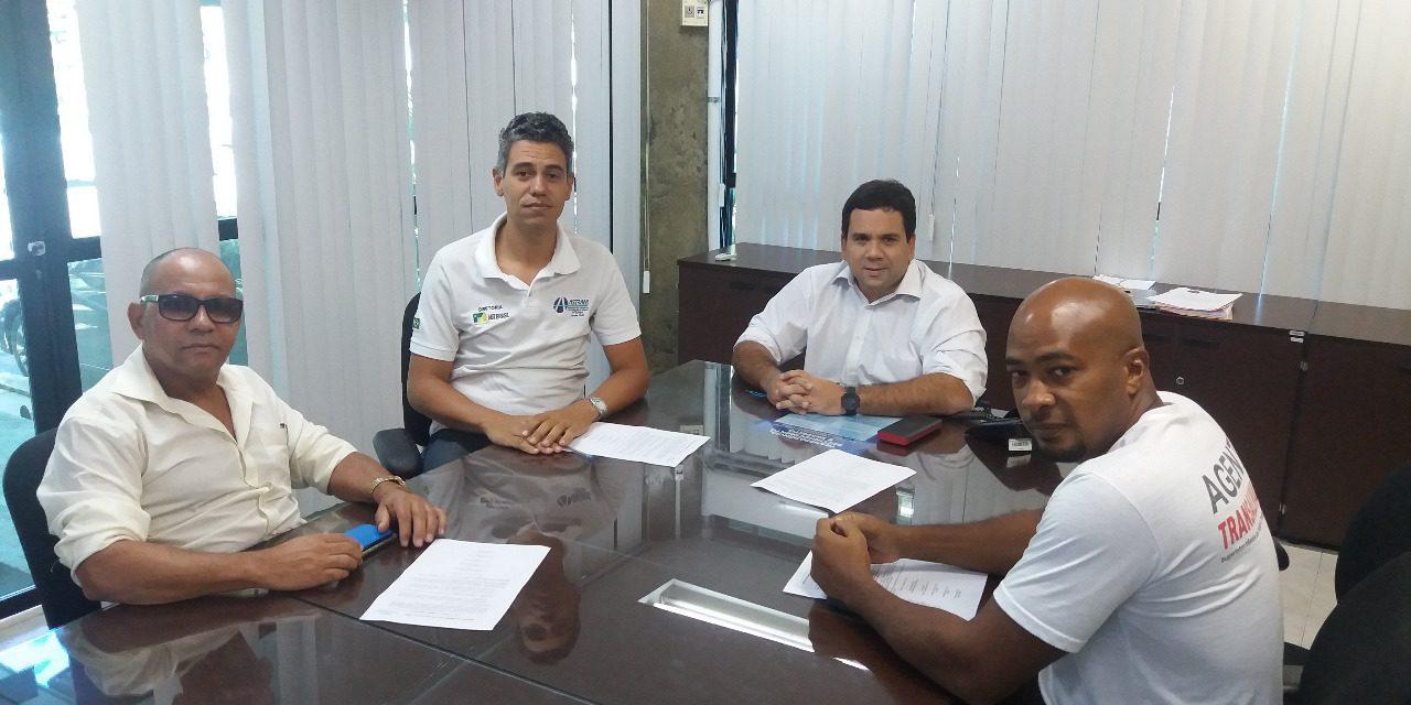 Prefeitura e agentes de trânsito fecham acordo sobre campanha salarial