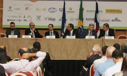 Conferência internacional discute melhoria na fiscalização de alimentos